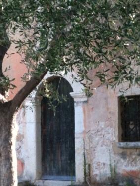 La petite église de Juan