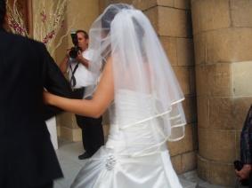 La plus jolie des mariées