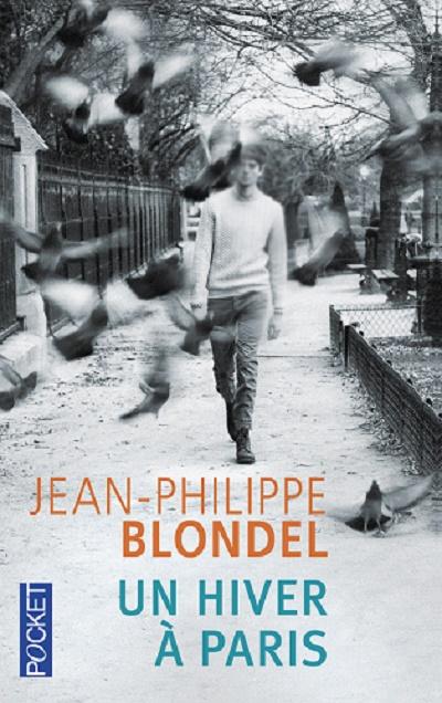 Un hiver à Paris de JPBlondel