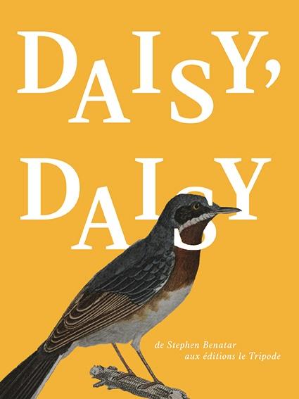 Daisy Daisy…