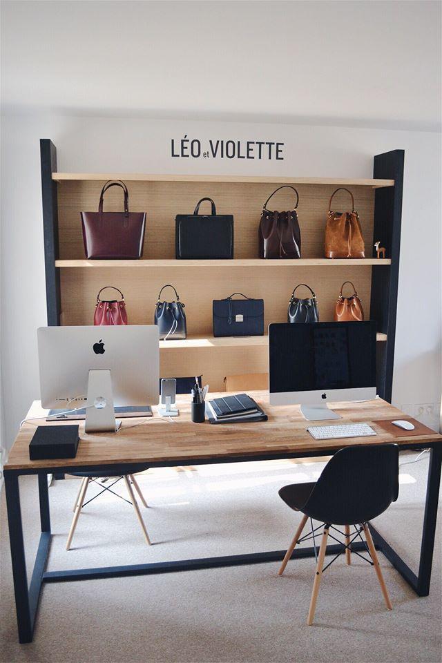 Leo et Violette des pièces de luxeaccessibles