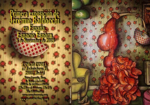 exposition-peintre-contemporain galerie espora - Copie