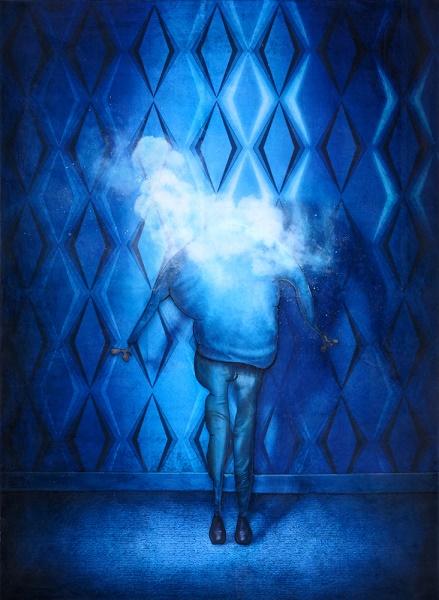 L'artiste contemporain Jérémie Baldocchi nous ouvre les portes de sonatelier…