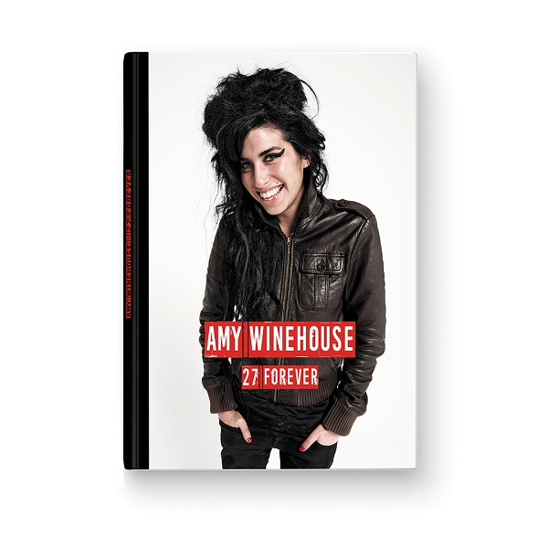 AMY WINEHOUSE 27Forever