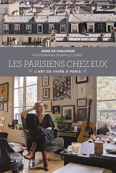 Les Parisiens chez eux…