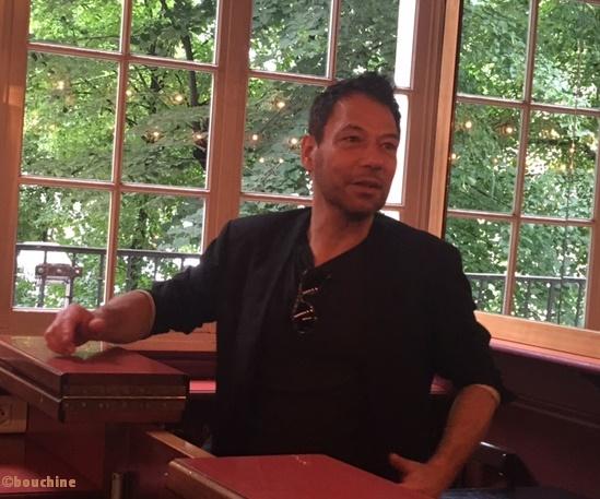 Rencontre avec … DIDIER LONG, directeur du Théâtre del'Atelier