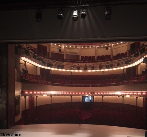 theatre de l'atelier salle