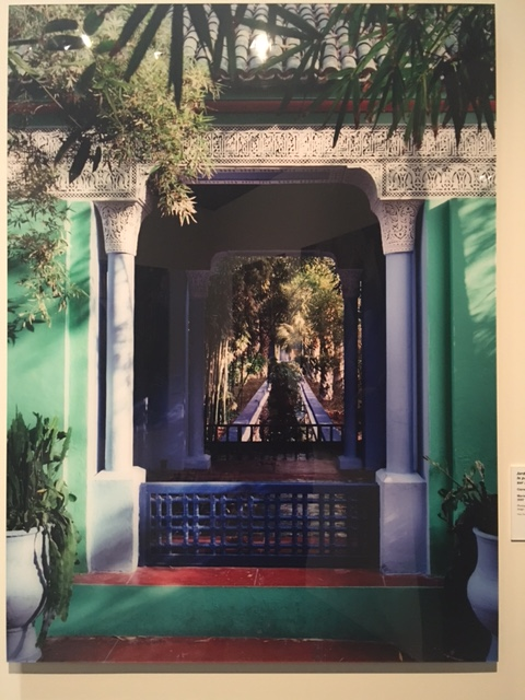 Jardins d'Orient de l'Alhambra au Taj Mahal ©zenitudeprofondelemag.com