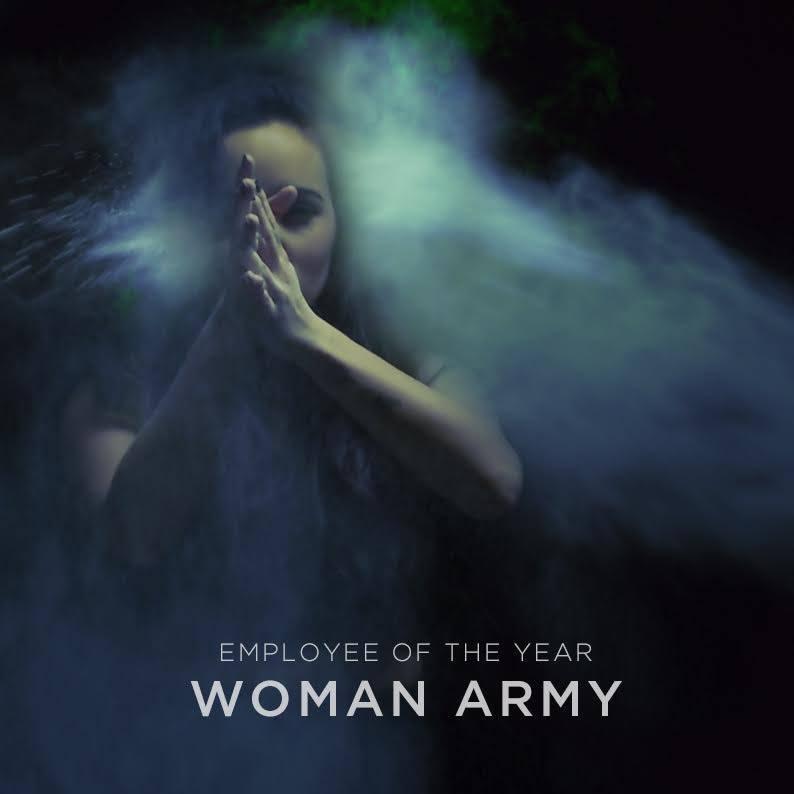 Playlist : Coup de cœur pour WomanArmy