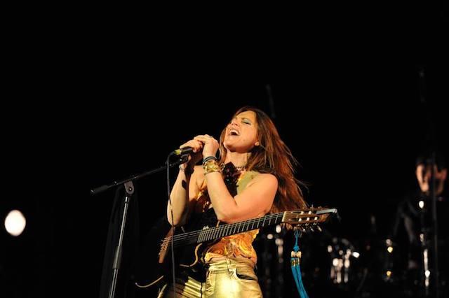 Nouveau coup de coeur musical : BarbaraLuna
