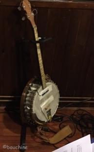 banjo-siphan