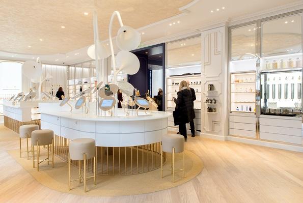 Le Grand Musée du Parfum, 73 Faubourg St Honoré…
