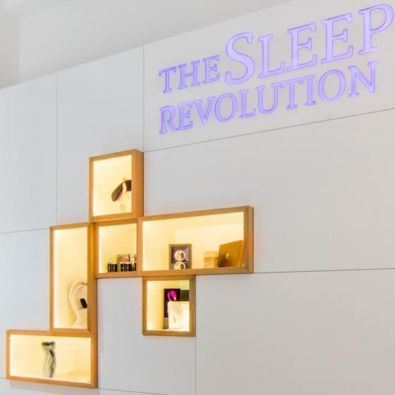 The Sleep Revolution® organise un week-end cocooning dans sa boutique du 20 au 22janvier