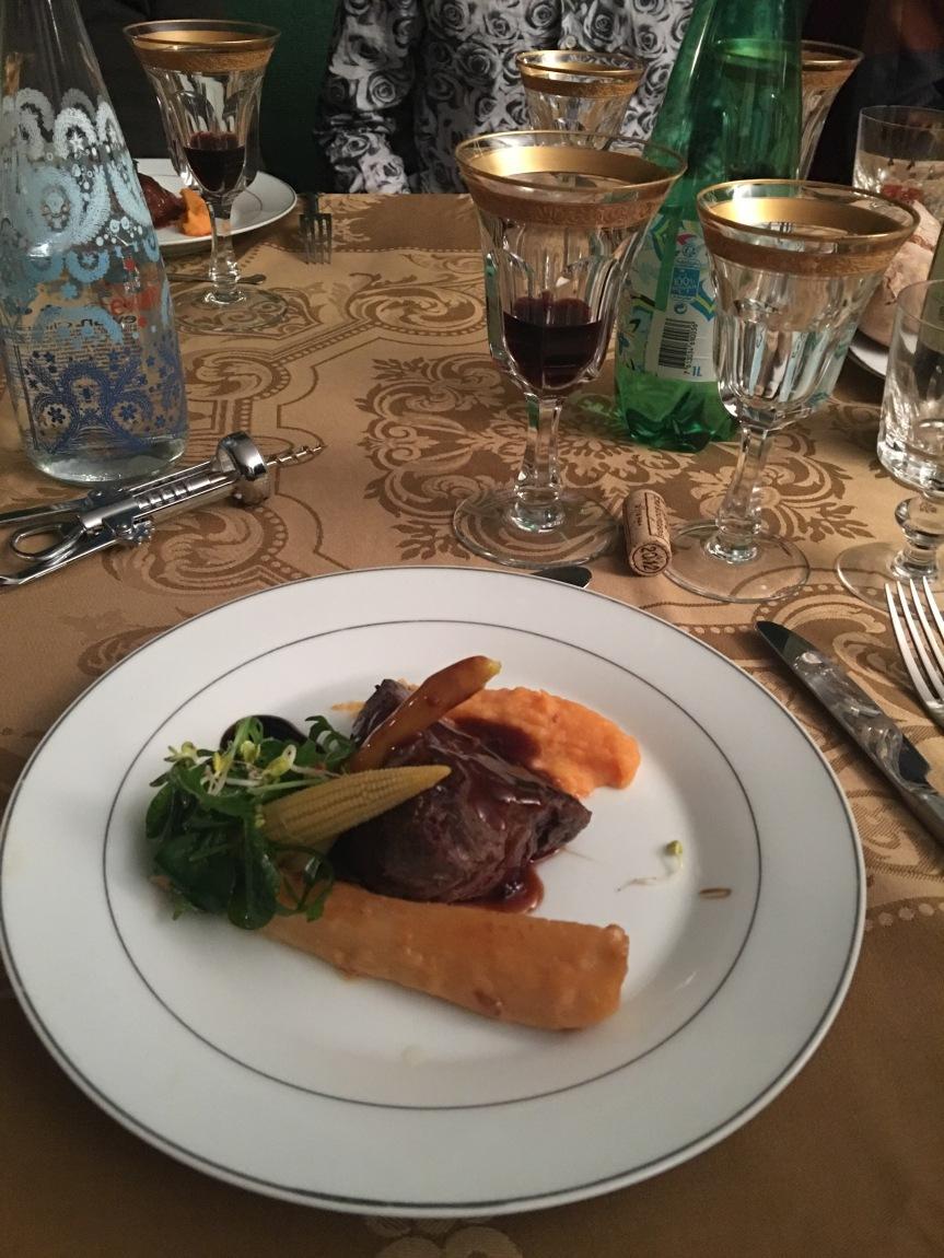 Bon plan La Belle Assiette
