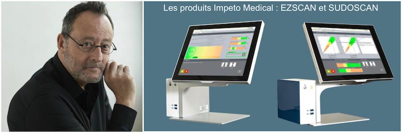 Nouveau : dépistage immédiat du diabète en pharmacie!