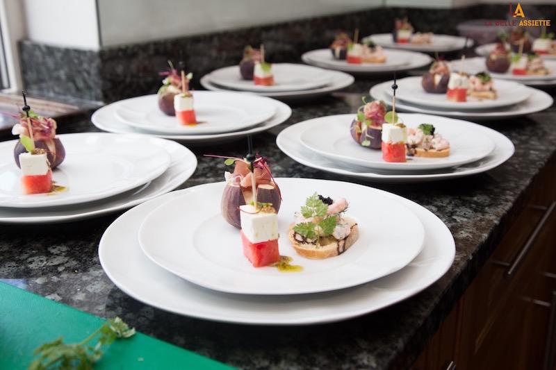 1menu100plats-event-Vous êtes conviés à un live cooking le samedi 11 mars