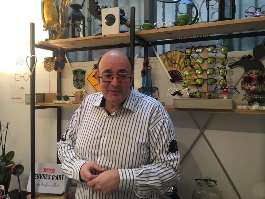 Rencontre avec Eric Saadoun, co-fondateur de ReadLoop