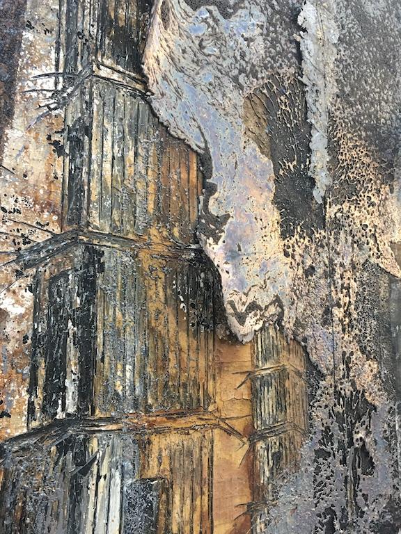 Lancement de l'exposition Anselm Kiefer au MuséeRodin