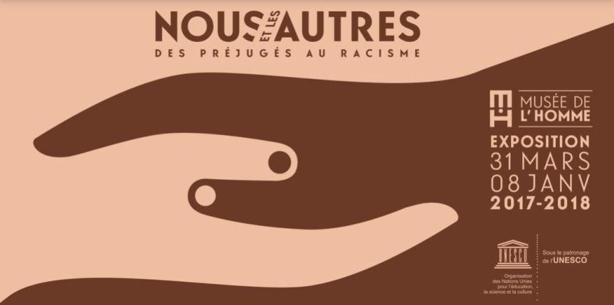 Nous et les autres – Des préjugés au racisme…