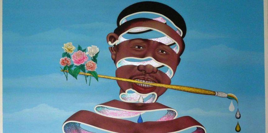 ART AFRIQUE, LE NOUVEL ATELIER à la Fondation LOUISVUITON