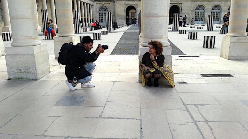 EVER, des photographes professionnels au service de Monsieur et Madame Tout lemonde