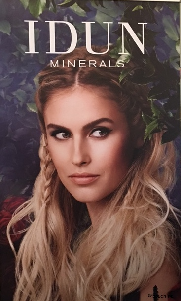Lancement en France d'IDUN Minerals, n°1 enSuède