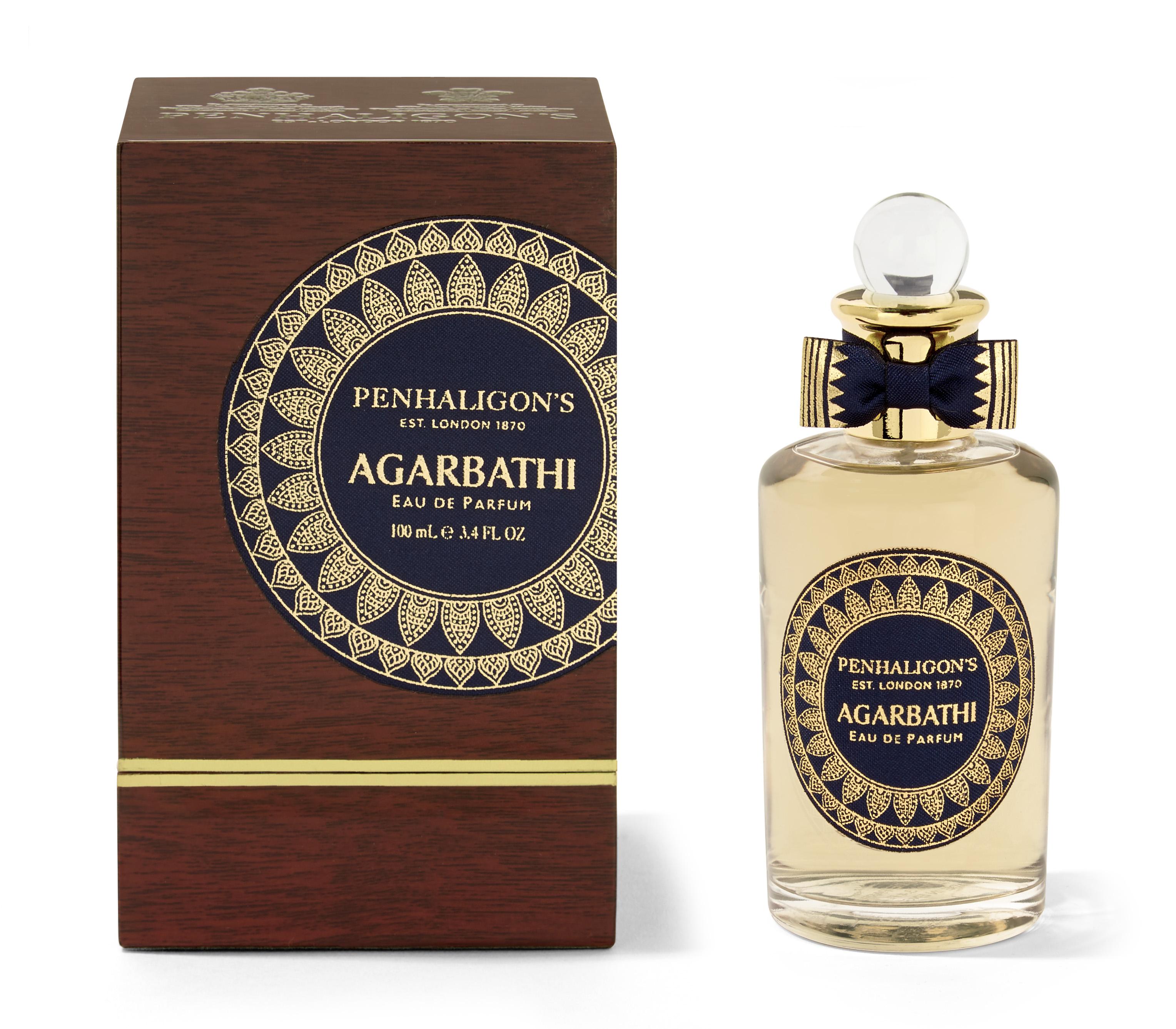 AGARBATHI + BOX