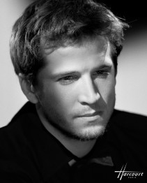∏Studio_Harcourt_GUILLAUME CANET_HARCOURTxBERCY