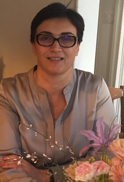 Rencontre avec Virginie Roux créatrice defragrances