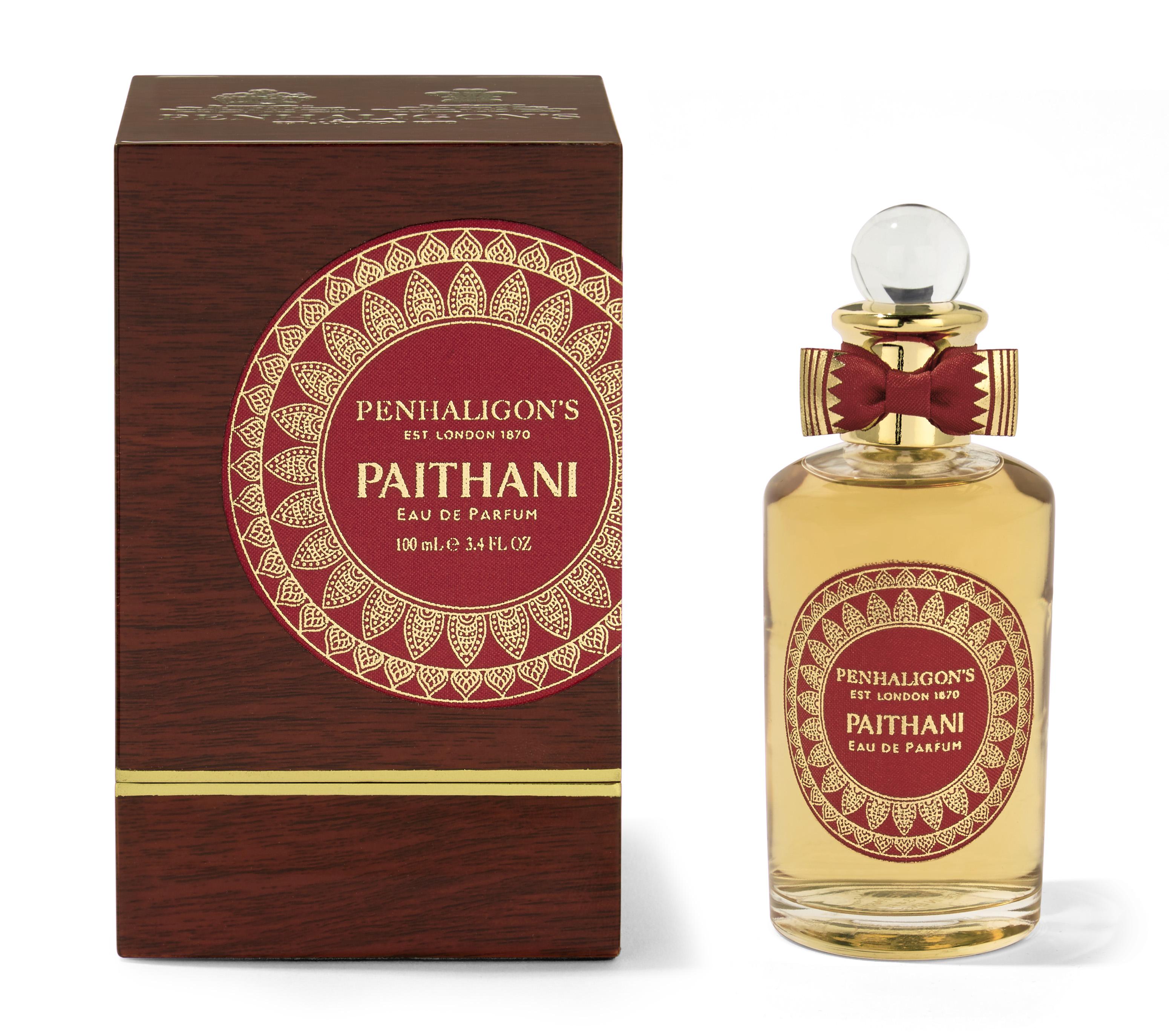 PAITHANI + BOX