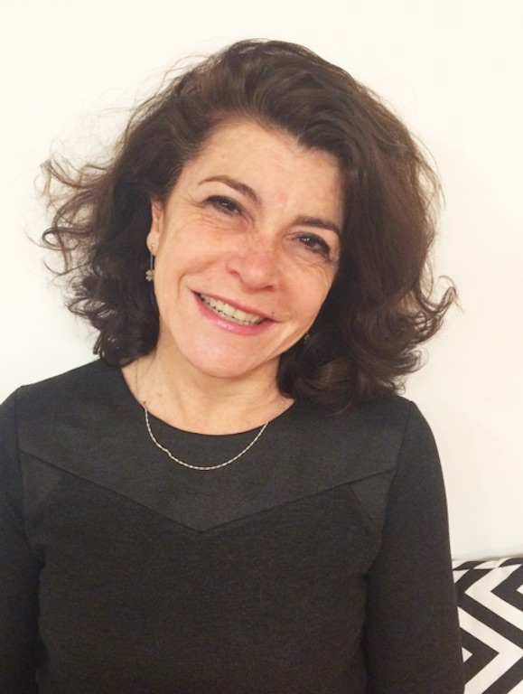 Rencontre avec … Francesca Orlandoéditrice