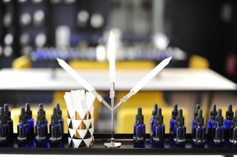 Le Grand Musée du Parfum  lance ses ateliersolfactifs
