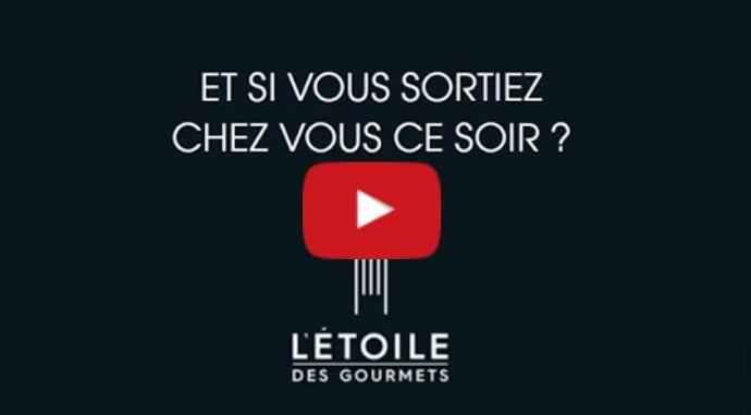 L'ETOILE DES GOURMETS