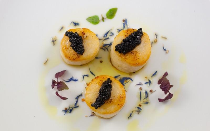 noix-de-st-jacques-au-caviar