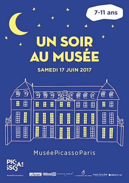 Un Soir au Musée PicassoParis