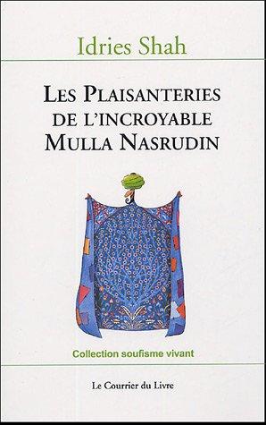 Sociologie et psychologie : Montesquieu et IdriesShah