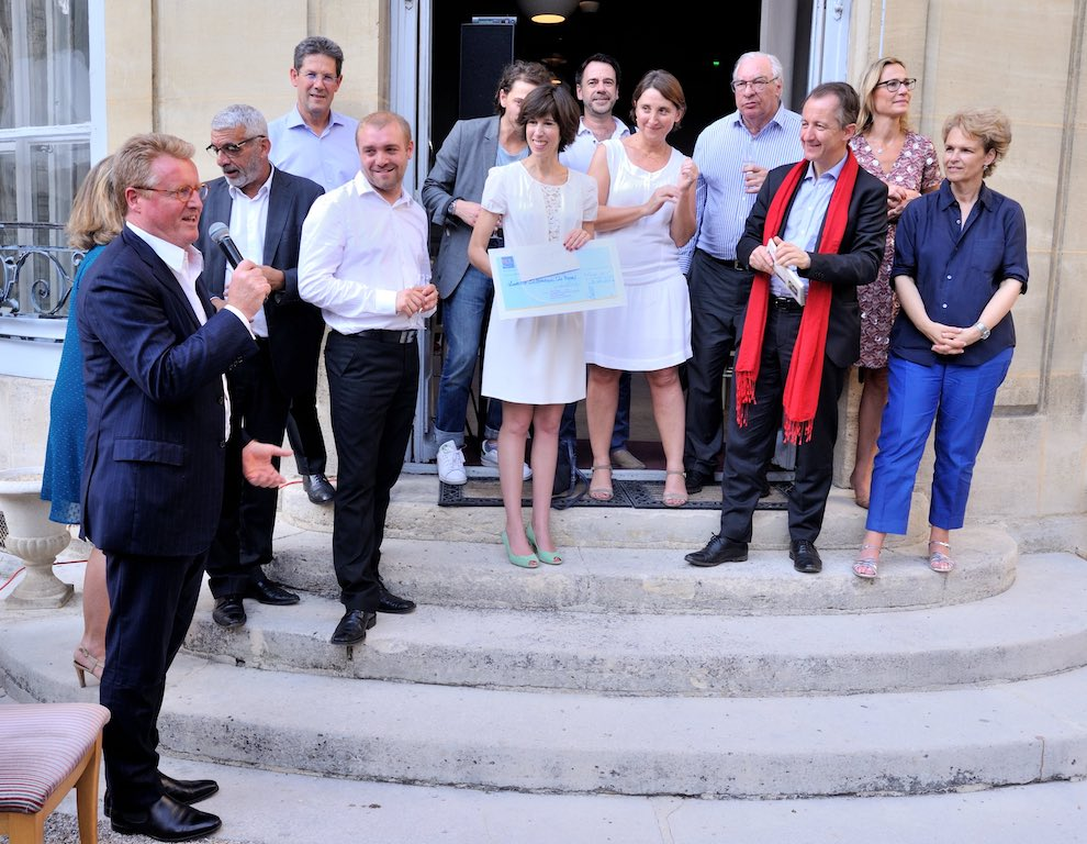 Prix Relay 40ans ©Jérôme Léglise