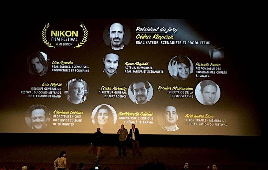 zenitude profonde le mag nikon film festival 2017 #6