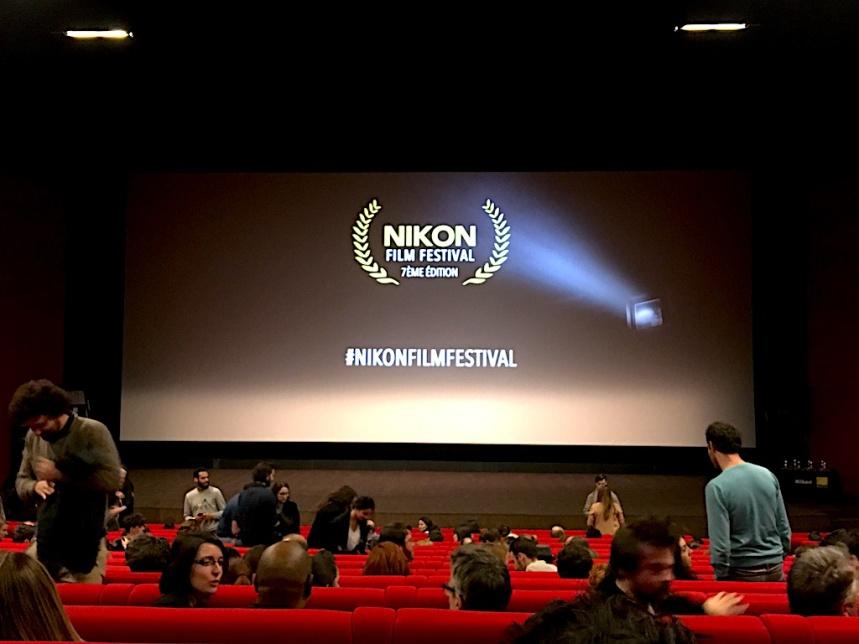 zenitude profonde le mag nikon film festival #5