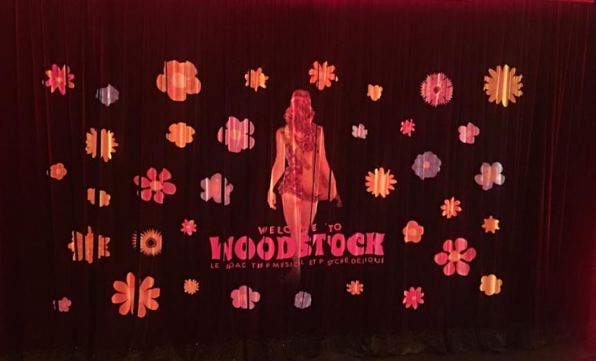 WELCOME TO WOODSTOCK Première - copie