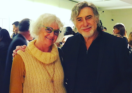 Mireille et Yves Hayat