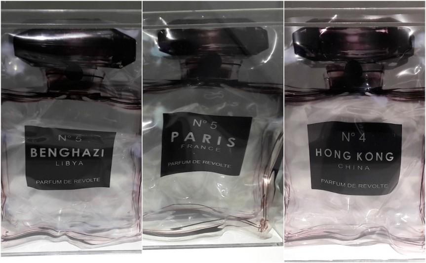 Le Parfum, cet obscur objet dudésir…