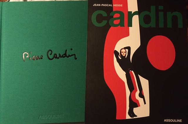 Pierre Cardin by Jean PascalHesse