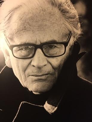 Pierre Cardin par Helmut newton