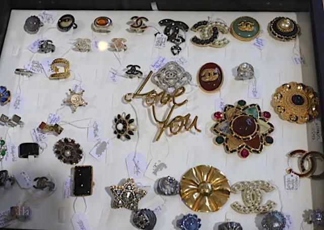 Valois Vintage la boutique àconnaître