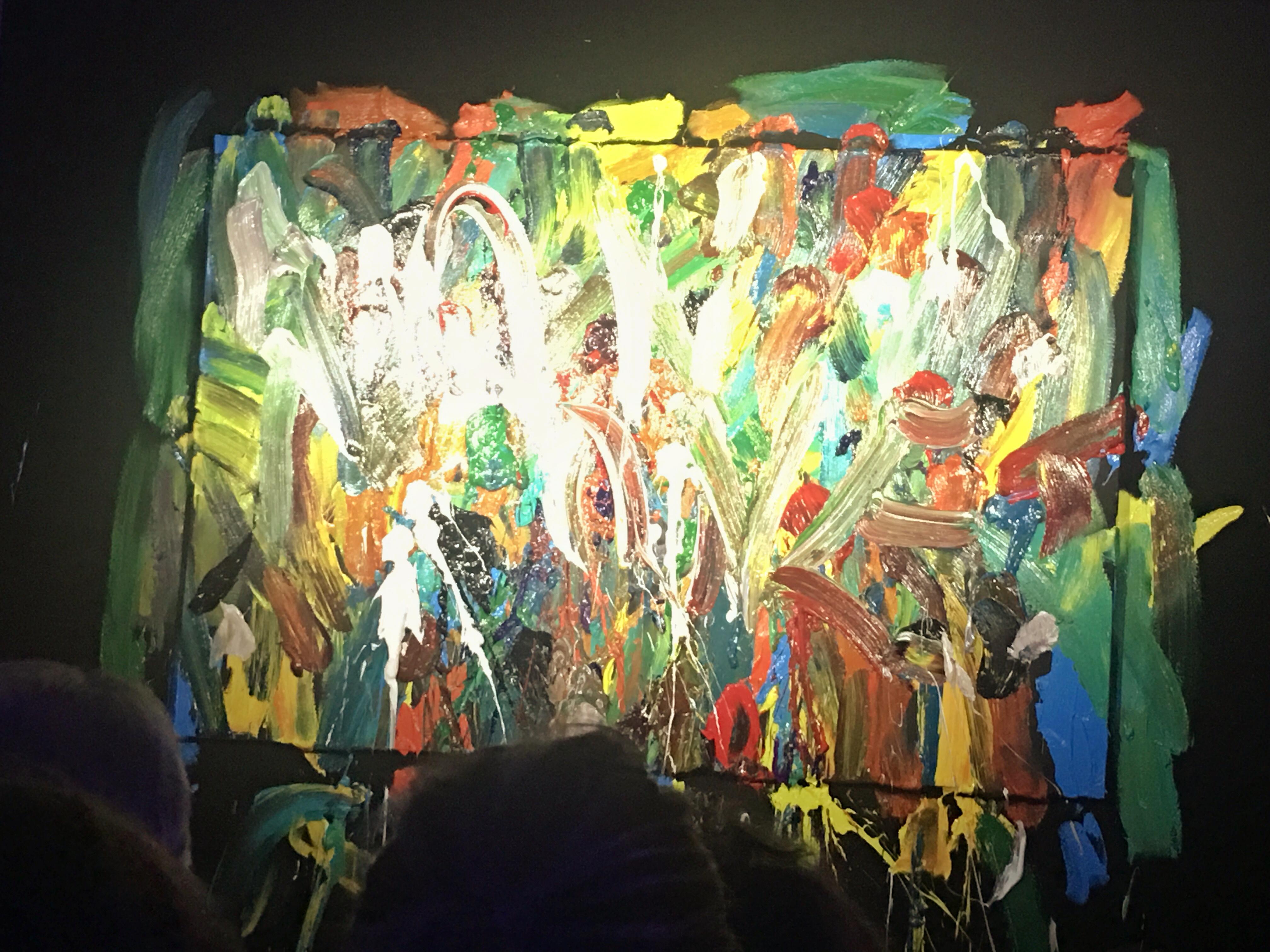 JonOne Live painting Lefranc Bourgeois 3455.jpg