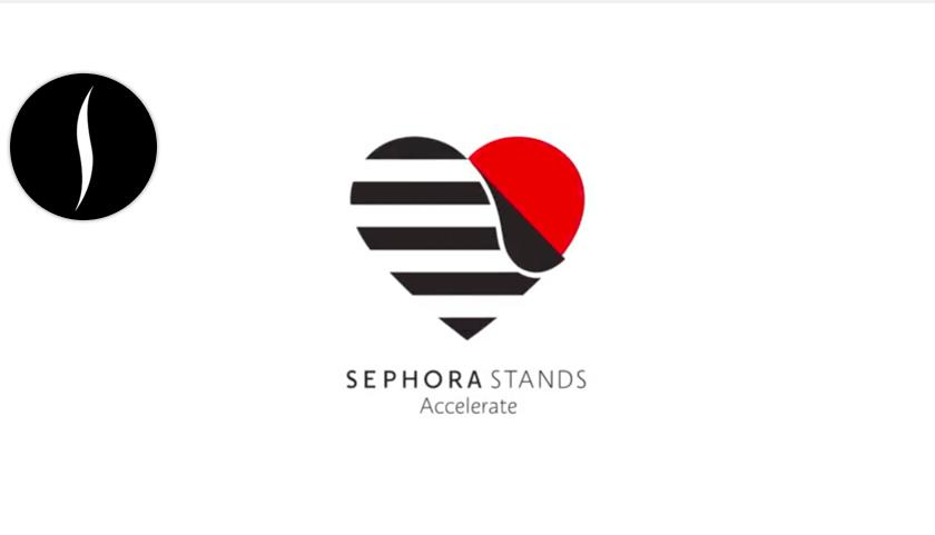 #SephoraAccelerate