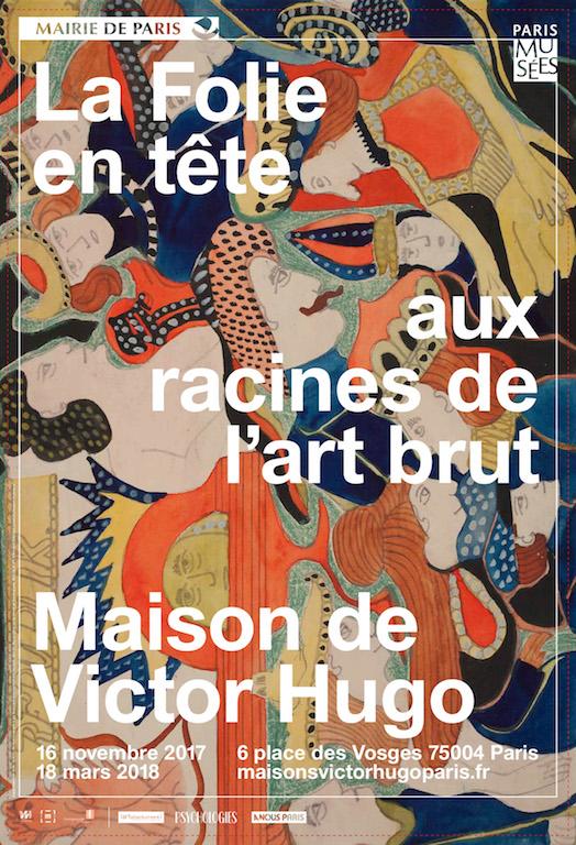 La Maison de Victor Hugo invite LaFolie…