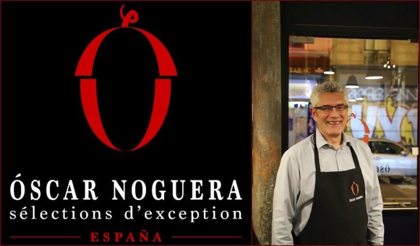 Oscar Noguera nous met l'Espagne…à labouche